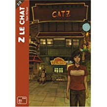 Z le chat, Tome 2 :