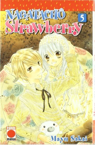 Nagatacho strawberry 5