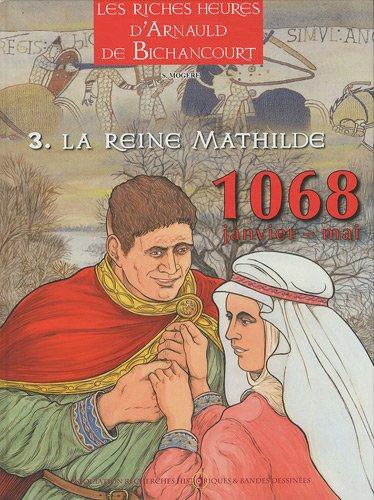 Arnaud de Bichancourt T03 1068 Hiver-Printemps