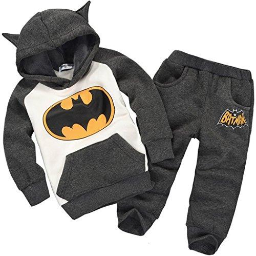 astage-kleine-kinder-langarm-karikatur-batman-pullover-sportbekleidung-grau-3-4-jahre