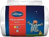Silentnight Bounceback 10.5 Tog Duvet, Double