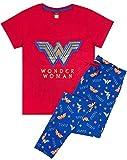 Wonder Woman Logo Women's Pyjamas (S)