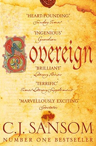 Sovereign (The Shardlake Series Book 3) (English Edition) par C. J. Sansom