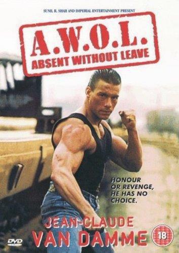 A.W.O.L Absent Without Leave (AWOL) [DVD] [Edizione: Regno Unito]