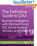 The Definitive Guide to DAX: Business...