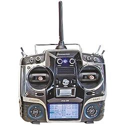 Graupner individual 33,124.77 mx-20 HoTT 12 canales DE