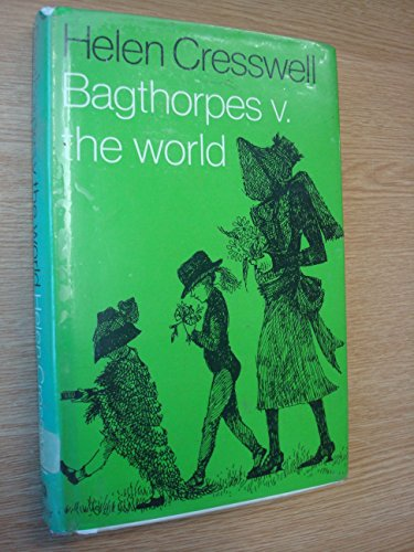 Bagthorpes v. the world