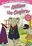 Angelina Ballerina - William The Conjuror