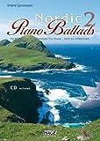 Edition Hage Nordic Piano Ballads Vol. 2 - Erland Sjunnesson