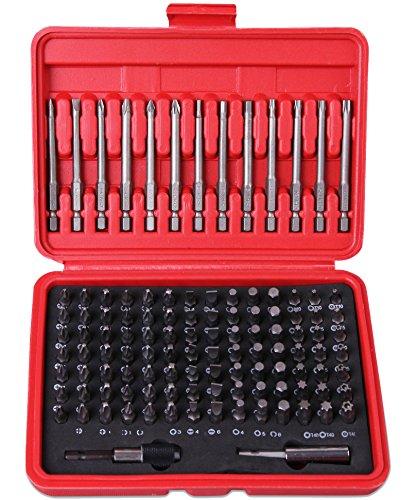 CARTMAN General Werkzeug Set Technopro, Farben für Option