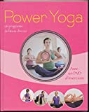 Power Yoga Un Programme de Fitness Chez Soi Avec DVD D'Exercices
