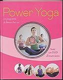 Power Yoga Un Programme de Fitness Chez Soi Avec DVD D'Exercices