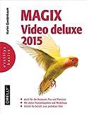 MAGIX Video deluxe 2015 (Basics)