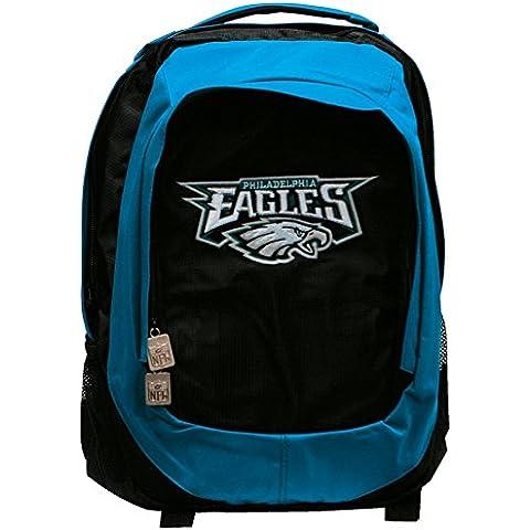 Philadelphia Eagles–Logo Emb Cordura Zaino