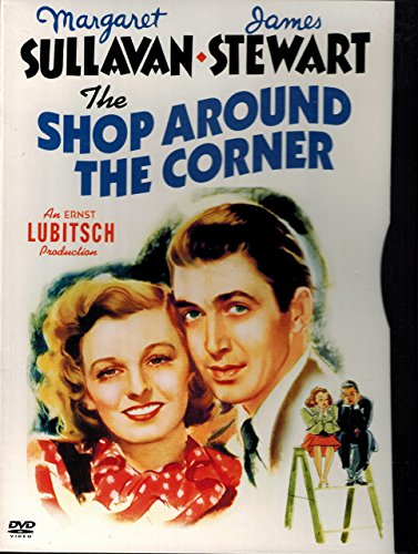 The Shop Around the Corner (US-Import, Region 1)