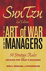 Sun Tzu: The Art War For Managers 2nd Edition hier kaufen