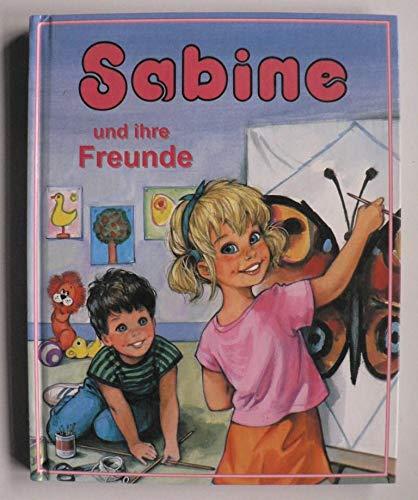Sabine und ihre Freunde