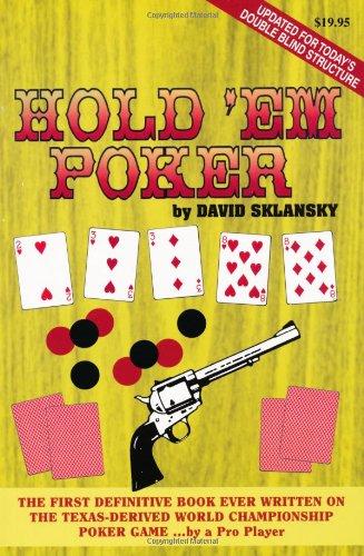Hold 'em Poker