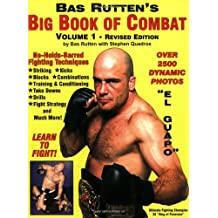 "Bas Rutten's ""Big Book of Combat"": 1"