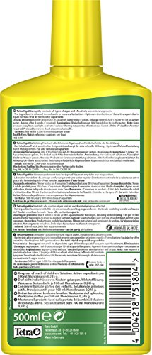 Zoom IMG-1 tetra algumin trattamento biologico anti