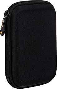 AmazonBasics External Hard Drive Portable Carrying Case