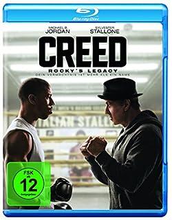 Creed - Rocky's Legacy [Blu-ray]