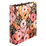 Herlitz 10507804 Ordner A4 S80 Donuts