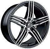 Rondell 217 Felgen 9x20 ET30 5x120 SWP für BMW 3er 4er 5er 6er 7er X3 X4