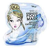 Best Disney Princess Of Beauties - Disney Princess Cinderella Foot Mask Review