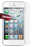 100% genuino de cristal templado Protector de pantalla para Apple i Pad Mini - Best Reviews Guide