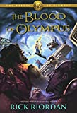 The Blood of Olympus (Heroes of Olympus)