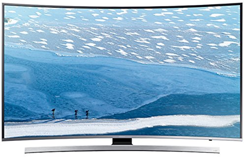 Samsung UE55KU6649 - 4k Ultra HD [Curved UHD - Edge LED - HDR]