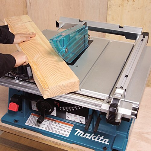 Makita 2704 Tischkreissage - 2