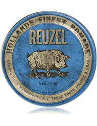 Reuzel Blue Strong Hold High Sheen Pomade