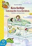 Der kleine Fuchs liest vor: Kuschelige Gutenacht-Geschichten