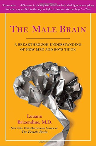 Buch Brain Sex (The Male Brain: A Breakthrough Understanding of How Men and Boys Think)