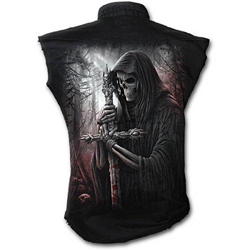 Metal-t-shirts Uk (Spiral Direct)