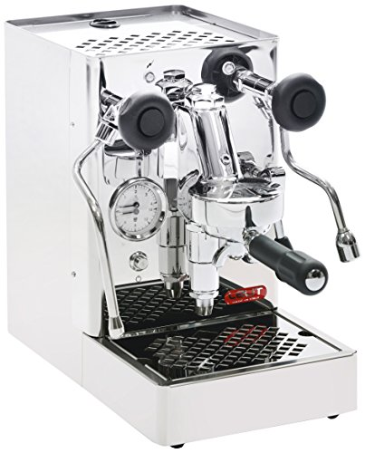 faema kaffeemaschine Lelit Kaffeemaschine PL62S silber