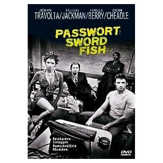 Passwort: Swordfish [Verleihversion]