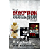 The Deception series boxset: FaCade, Cadence, Beneath Innocence