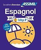 Cahier Exercices Espagnol 4e