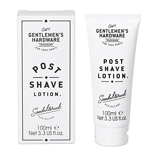 Wild and Wolf Gentlemen's Hardware Apothecary Post Shave Lotion by Wild and Wolf - Post Hardware