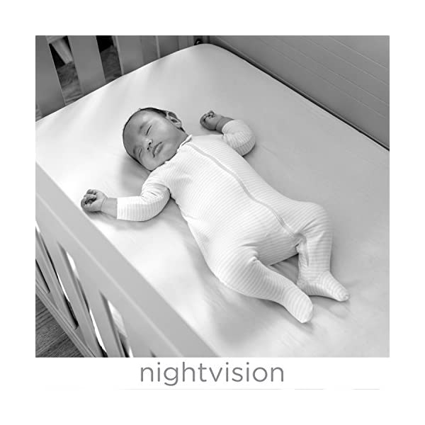 Summer Infant Sure Sight Number 2.0 Digital Video Monitor  100% digital technology for privacy and security Range up to 240m Nursery temperature display on screen 6