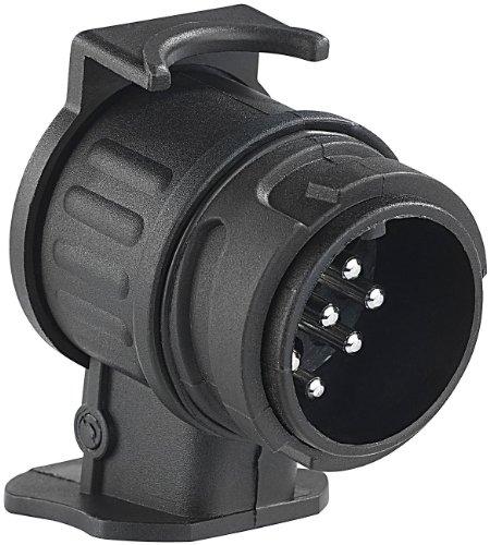 Adapter für PKW und Anhänger 13 Polig auf 7 Polig (Adapter ...