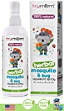 Baby Bug Sprays Review and Comparison