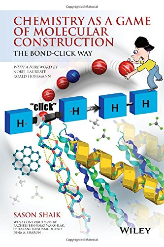 Chemistry as a Game of Molecular Construction: The Bond–Click Way