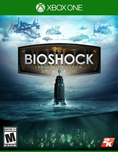 Take Two BioShock The Collection XOne