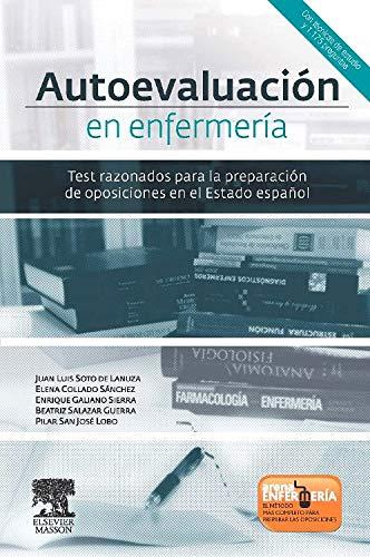Autoevaluación en Enfermería por J.L. Soto de Lanuza