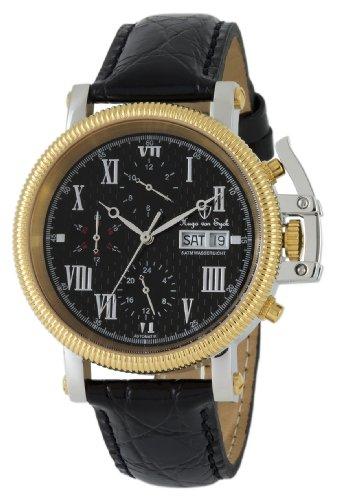 Hugo von Eyck Draco Gents automatic watch HE307-222