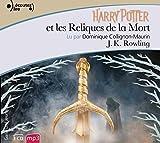 Harry Potter, VII:Harry Potter et les Reliques de la Mort - Gallimard Jeunesse - 11/10/2017